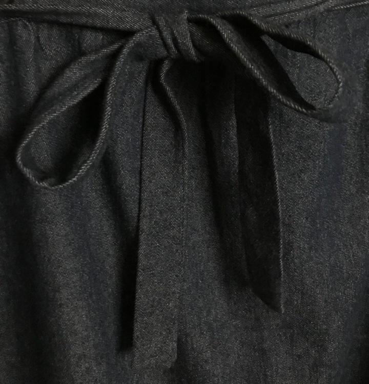 marie skirt bow 2